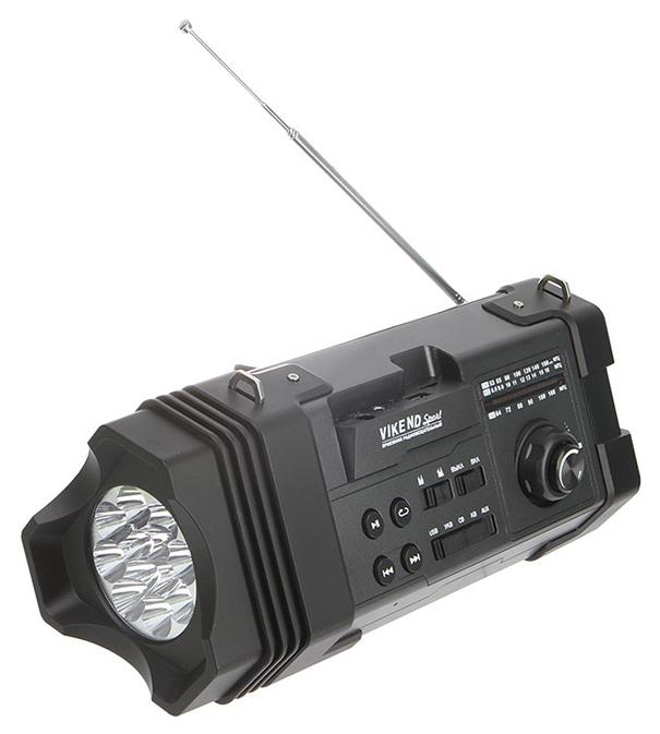 Радиоприемник Сигнал VIKEND SPORT фото