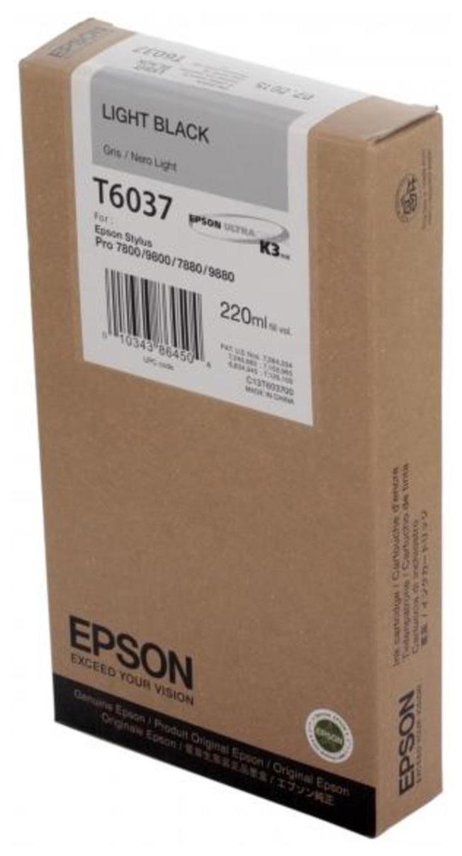 EPSON T6037