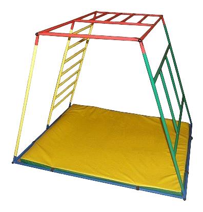 Купить Детский спортивный комплекс Ранний старт Стандарт базовая комплектация,