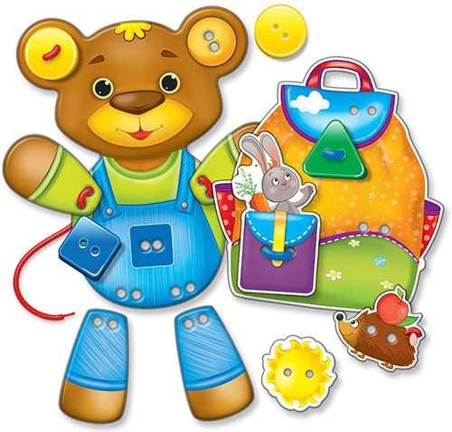 Развивающая игрушка Vladi Toys \