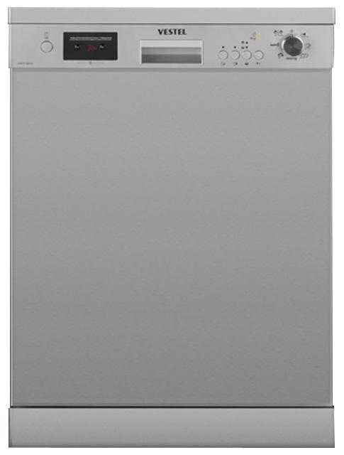 Посудомоечная машина 60 см Vestel VDWTC 6041X