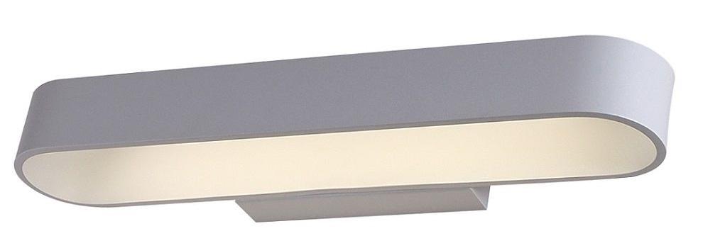Настенный светодиодный светильник Crystal Lux CLT 511W425 WH фото