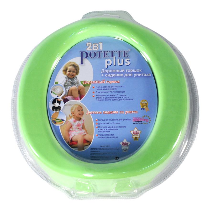 POTETTE PLUS 230113PP
