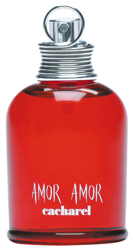 Купить Туалетная вода Cacharel Amor Amor 50 мл