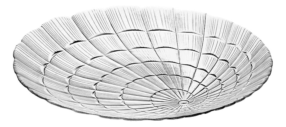 Тарелка Pasabahce Atlantis 23 х 32 см