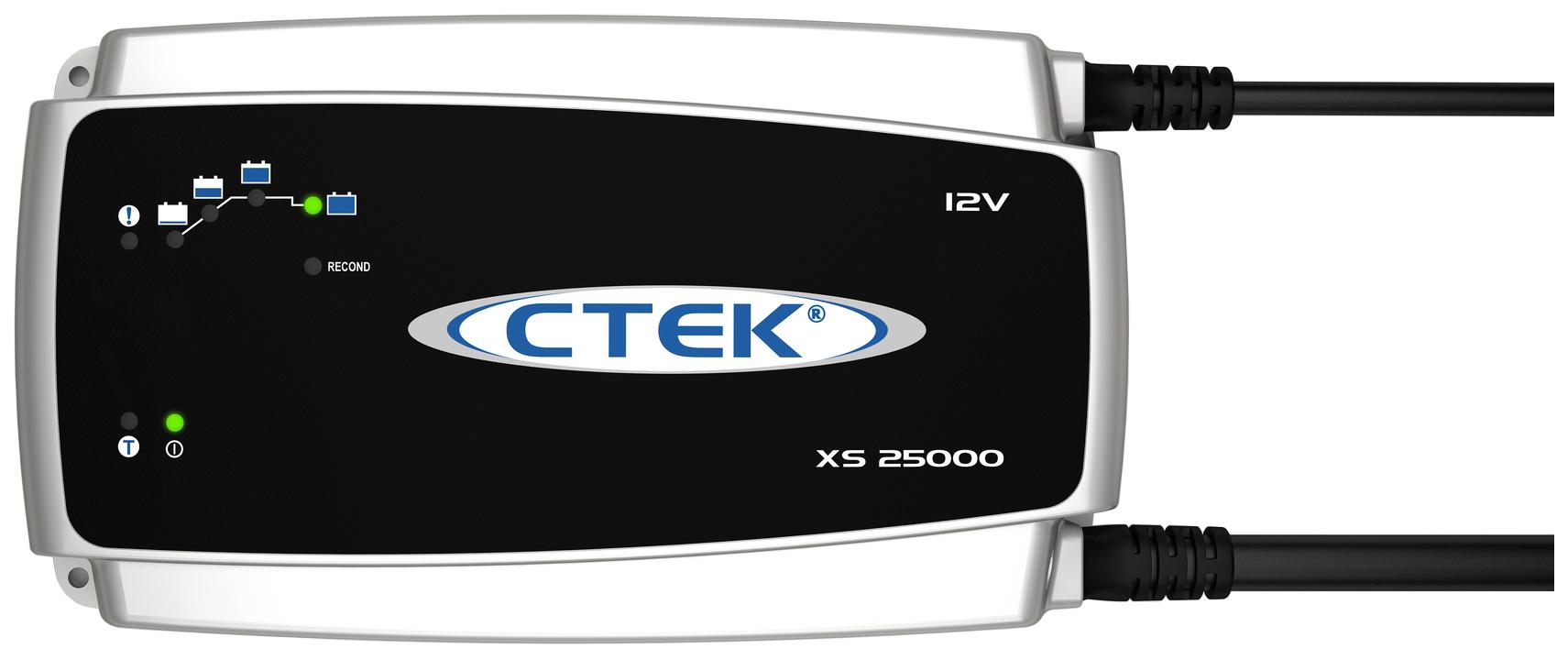 Зарядное устройство для АКБ Ctek MULTI