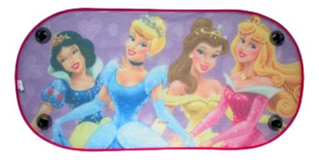 Шторка солнцезащитная Disney Принцесса