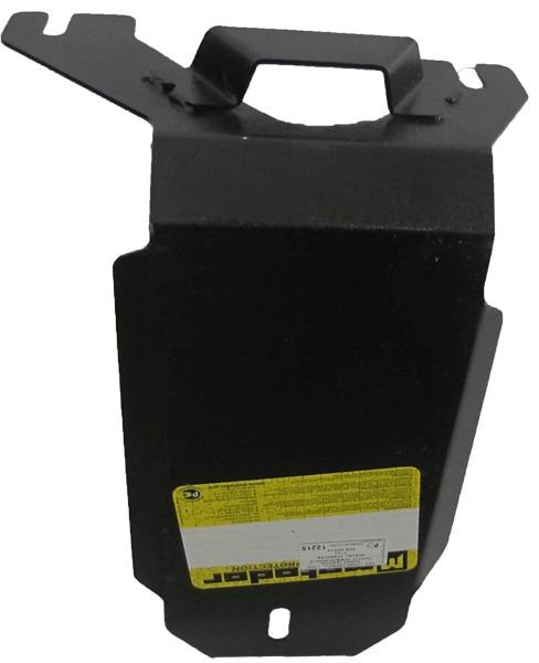 Защита дифференциала Мотодор для Subaru (motodor12215)