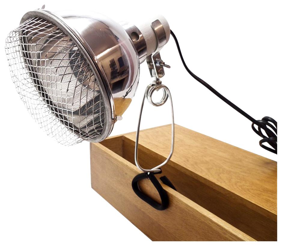 Обогреватель для террариума Repti Zoo RL02 Светильник