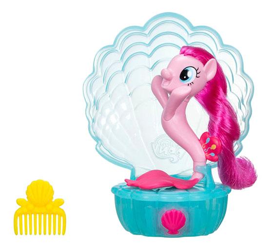 Игровой набор My little Pony My Little Pony Мерцание Пинки Пай фото