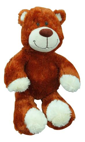 Купить Мягкая игрушка Trudi Щенок Пуделя 20 см 22024, Мягкие игрушки животные