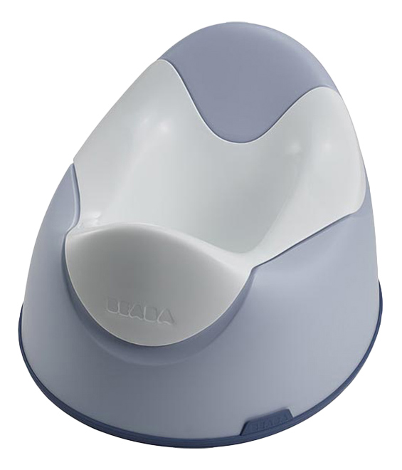 Горшок детский BEABA Ergonomic Potty Mineral