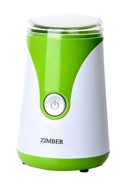 Кофемолка ZIMBER ZM-11214