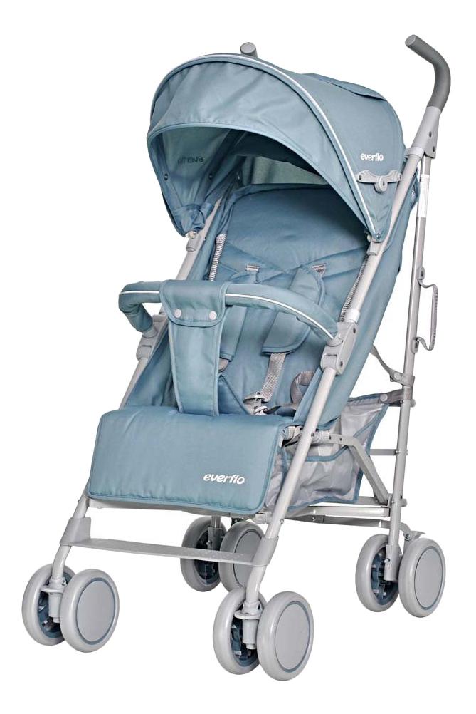 Купить Everflo Трость ATV Е-1266 grey, Коляска-трость Everflo ATV Е-1266 grey, Коляски трости