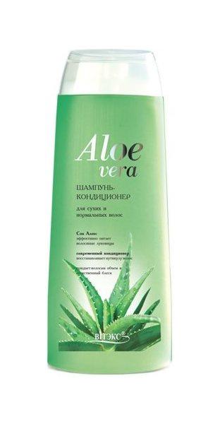 Купить Шампунь Витэкс Для сухих волос 500 мл, Vitex
