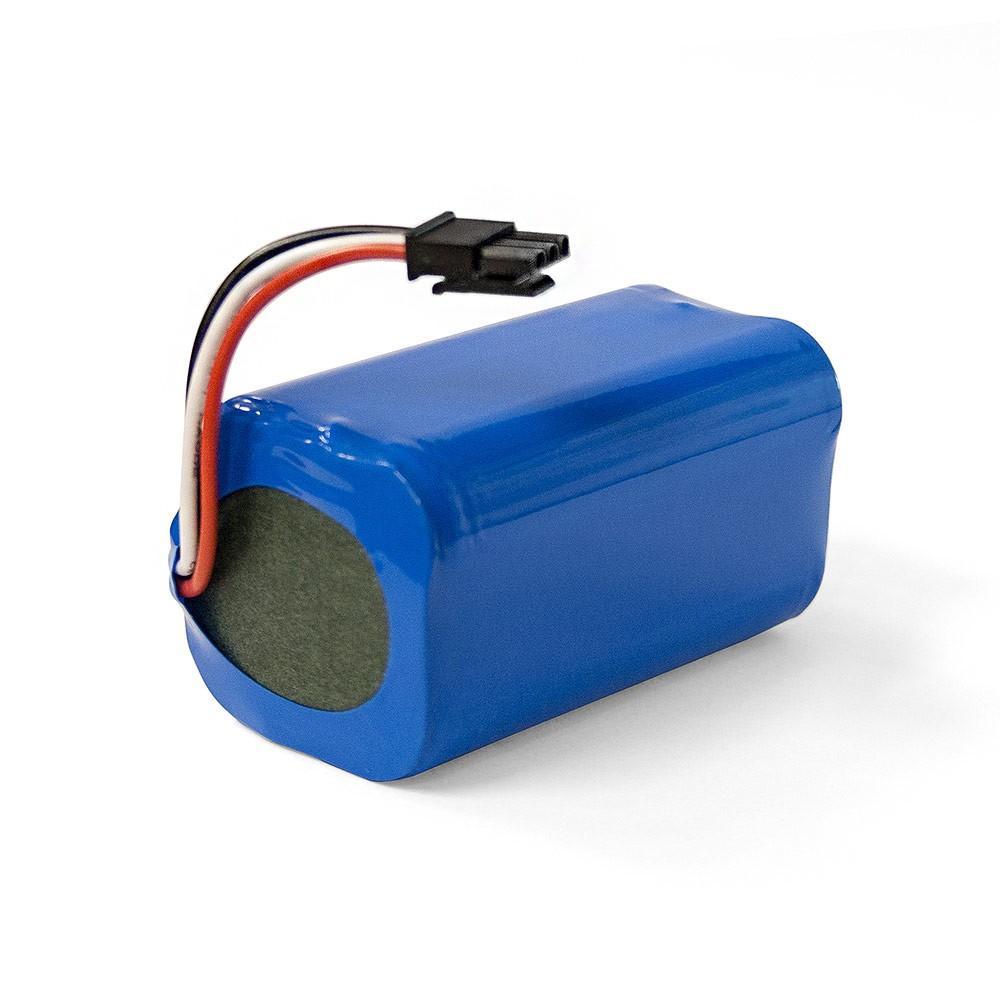 Аккумулятор для беспроводного для робота-пылесоса iClebo Arte YCR-M05, Pop YCR-M05-P, Smar