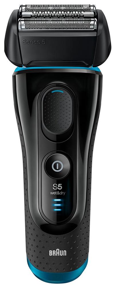 Электробритва Braun 5140 s (3/375) Черный