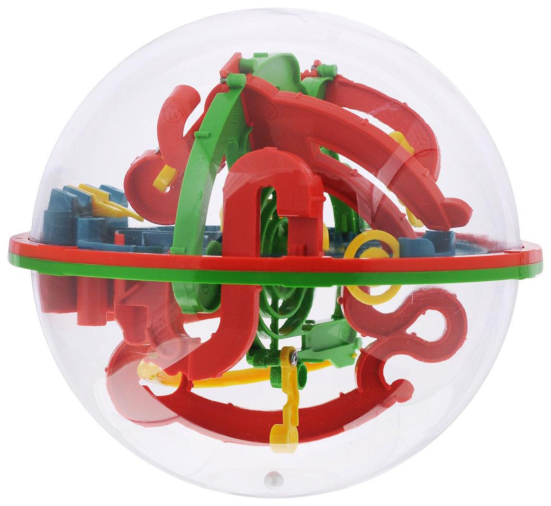 Купить Развивающая игрушка BRADEX ШАР-ЛАБИРИНТ 3D Perplexus, Деревянные лабиринты