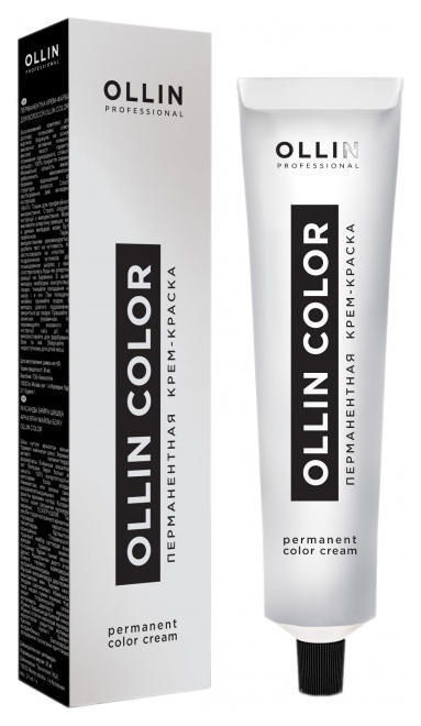 Краска для волос Ollin Professional Ollin Color 6/22 Темно-русый Фиолетовый 60 мл