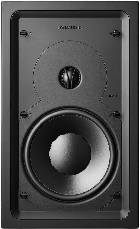 Колонки Dynaudio S4-W80 Black фото