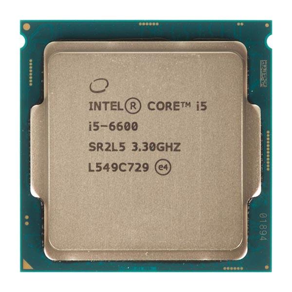 INTEL 6600