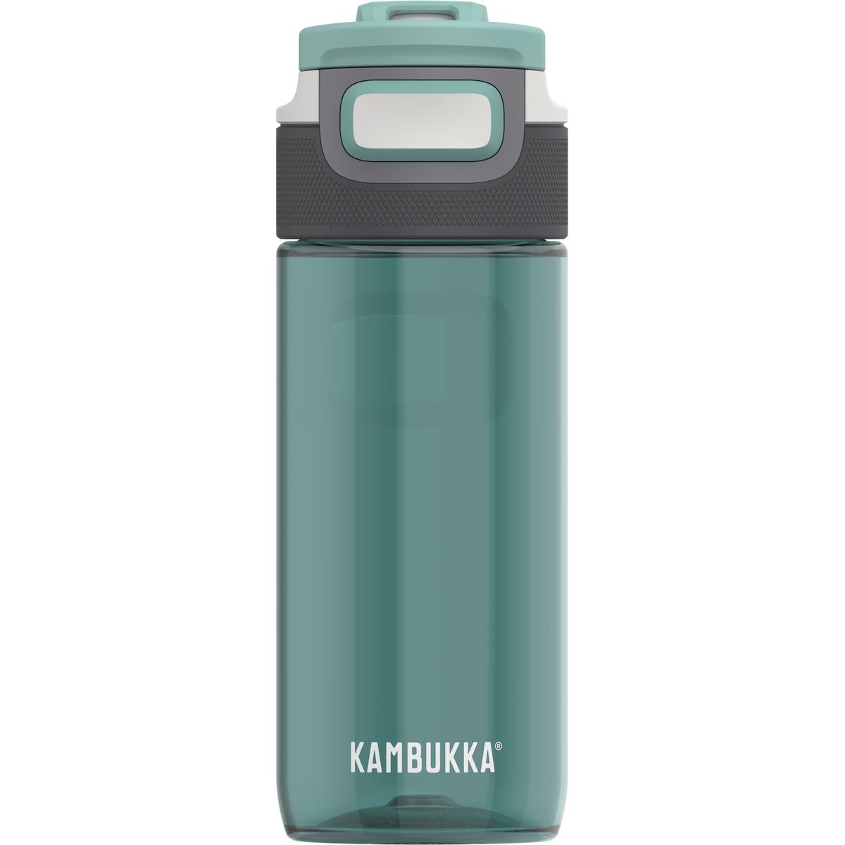 Бутылка для воды Kambukka Elton Misty Grey,