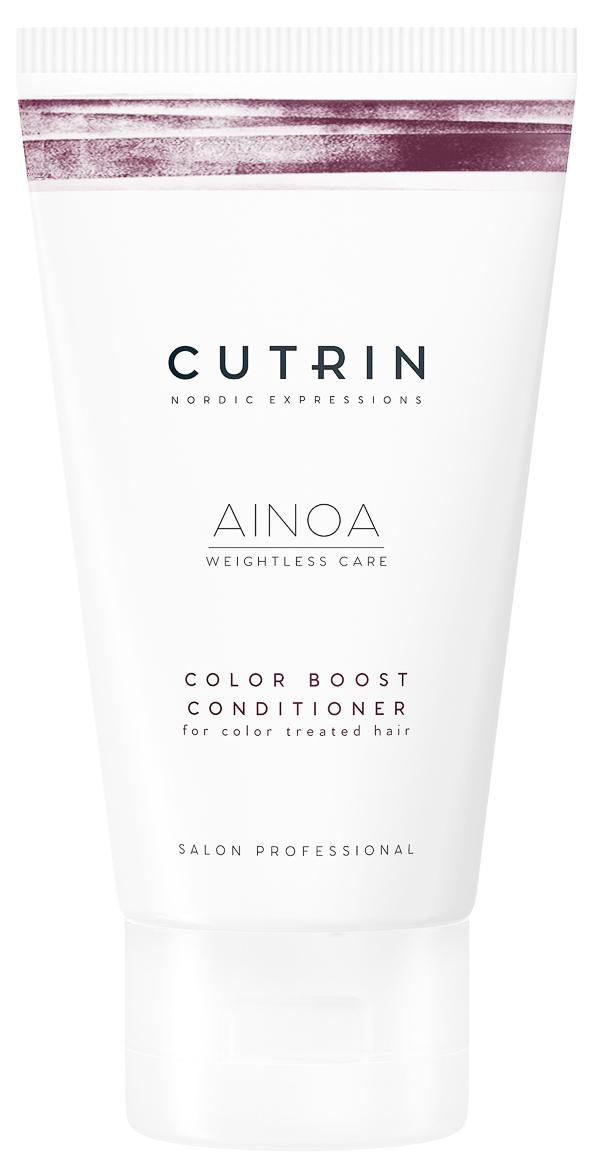 Купить Кондиционер для волос Cutrin Ainoa Color Boost Conditioner 75 мл