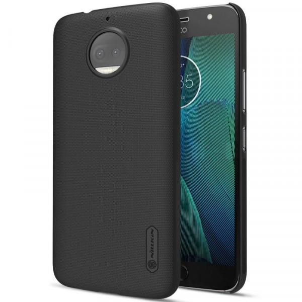 Чехол Nillkin Matte для Motorola Moto G5S Plus XT1803 Black