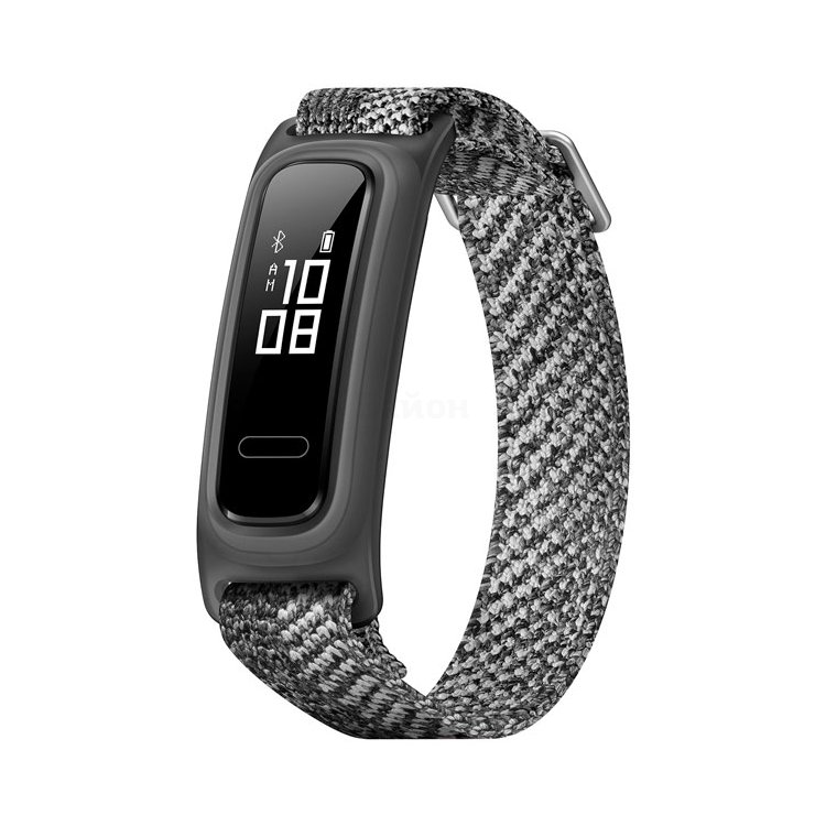 Смарт браслет Huawei Band 4e Black/Grey (AW70