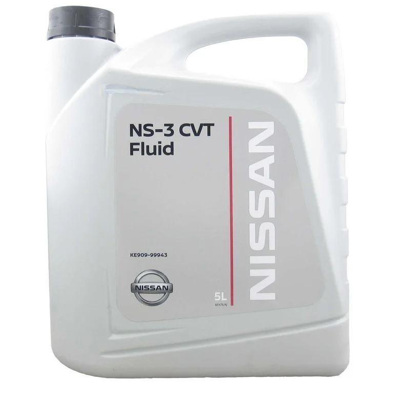 Трансмиссионное масло NISSAN KE90999943R
