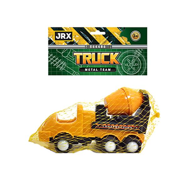 Купить JRX Игрушечная машина строительная техника 17 см Jrx 63888, Строительная техника
