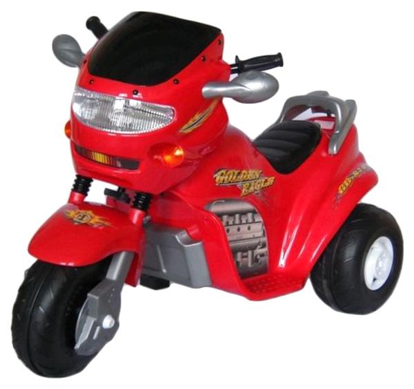 Детский электромотоцикл TCV Golden Eagle II
