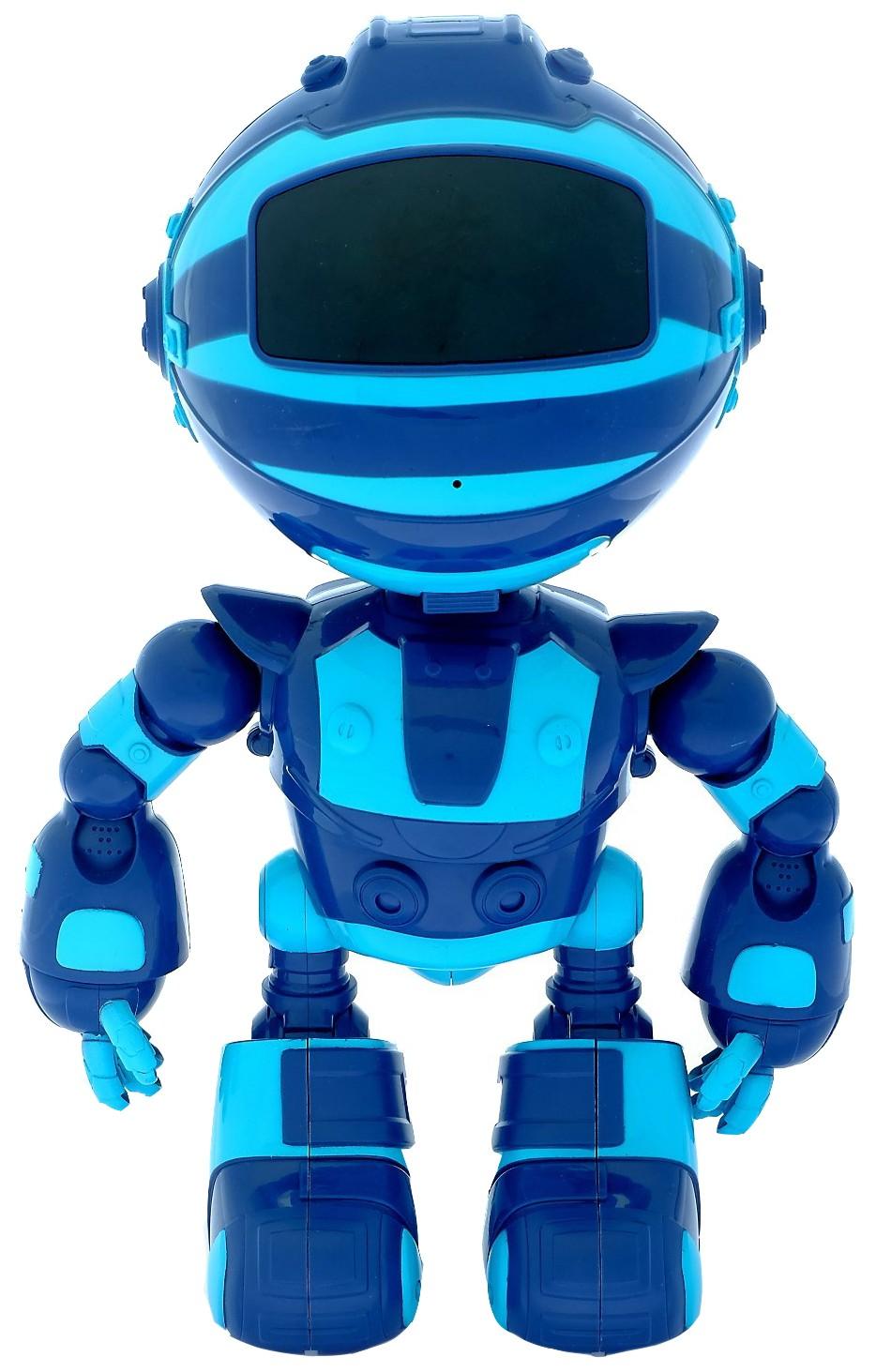 Робот радиоуправляемый Sima-Land Пришелец