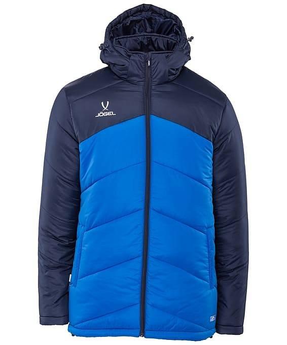 Куртка Jogel JPJ 4500, blue/dark blue, S