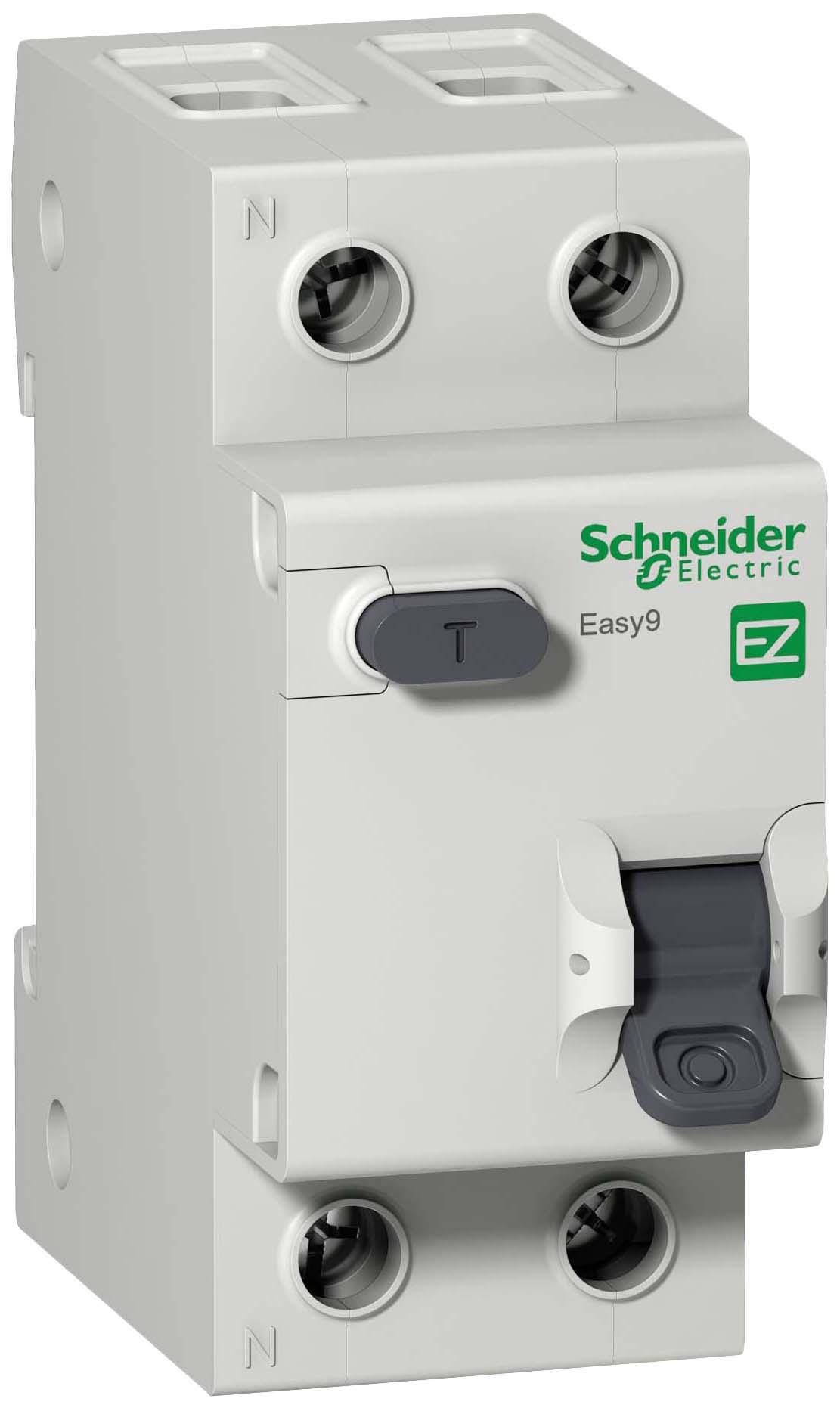 SCHNEIDER ELECTRIC EZ9D34616