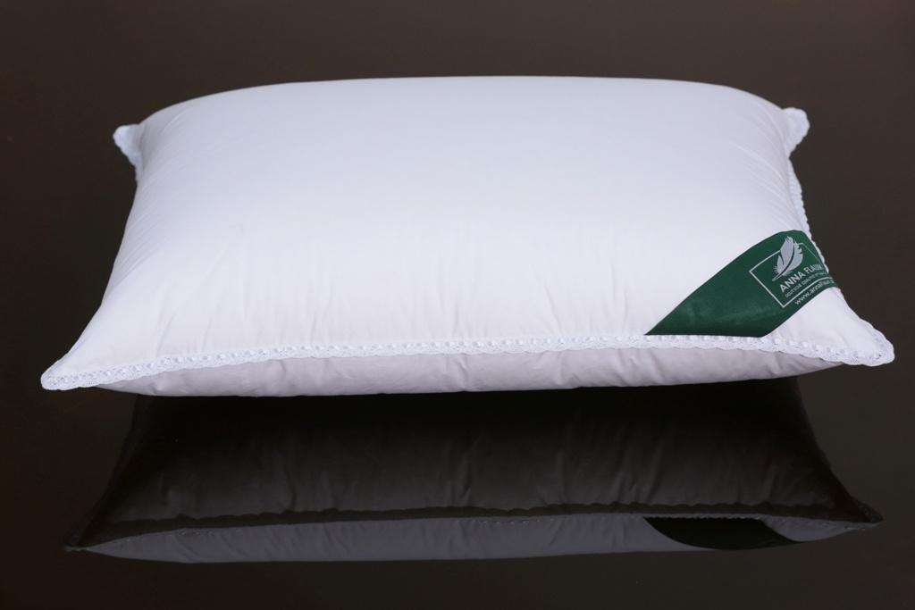 Подушка для сна ANNA FLAUM Weiss