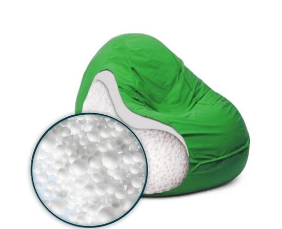 Наполнитель DreamBag Белый, 50 литров