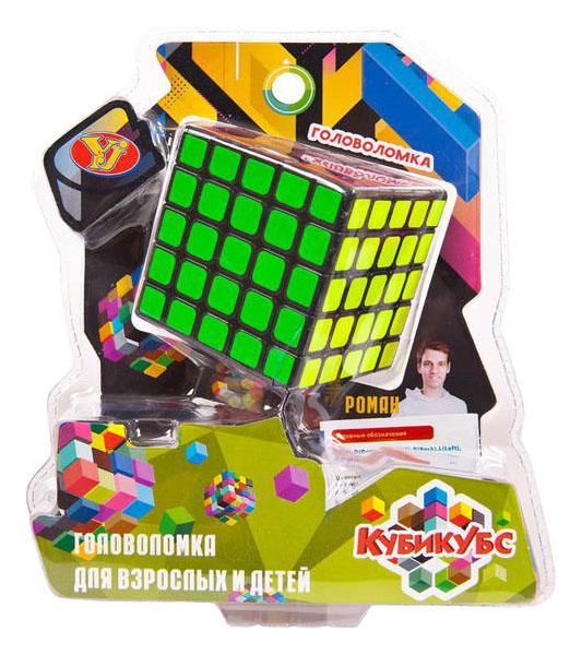 Головоломка Junfa toys Кубикус 121917 TN