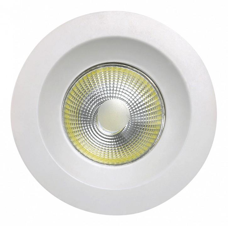 Встраиваемый светильник Mantra Basico Cob C0045 фото