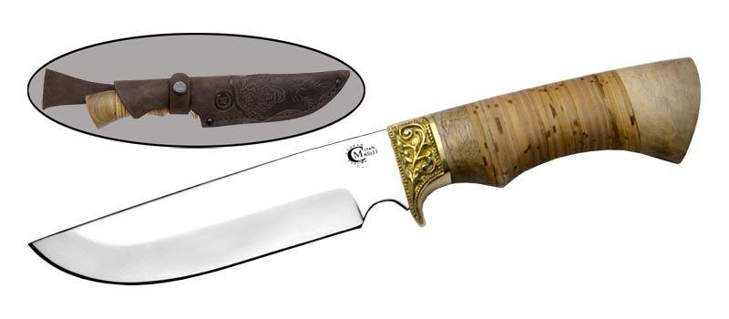 Туристический нож СН 01-1 от Ворсма