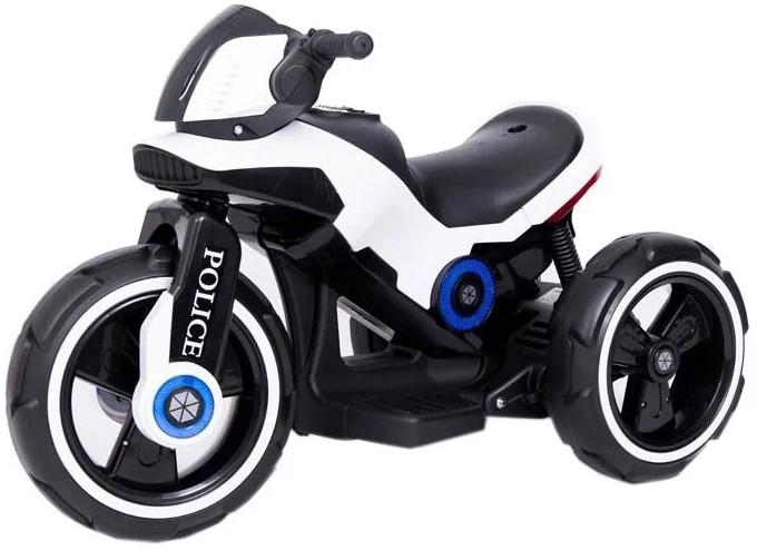 Детский мотоцикл на аккумуляторе Y MAXI Police