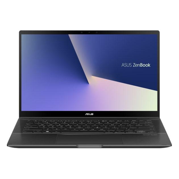 Ноутбук трансформер ASUS ZenBook Flip 15 UX563FD