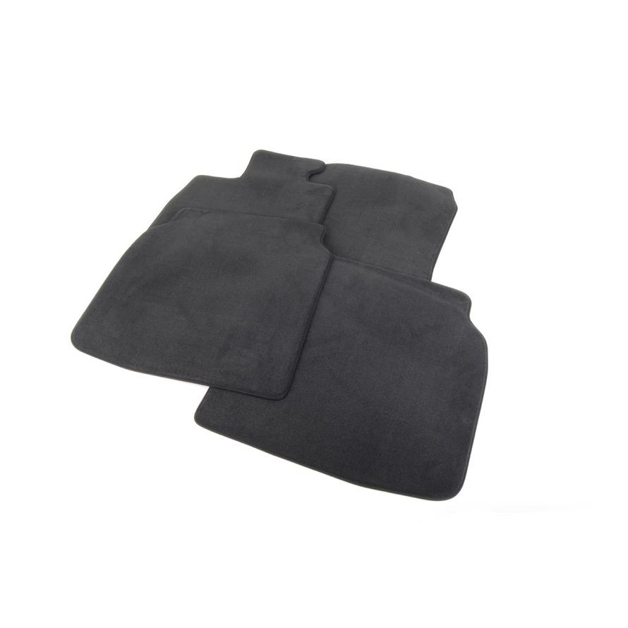 Комплект ковриков велюровых BMW арт. 51479124740