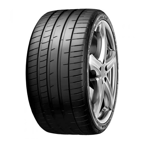 GOODYEAR EAG. F-1 SUPERSPORT