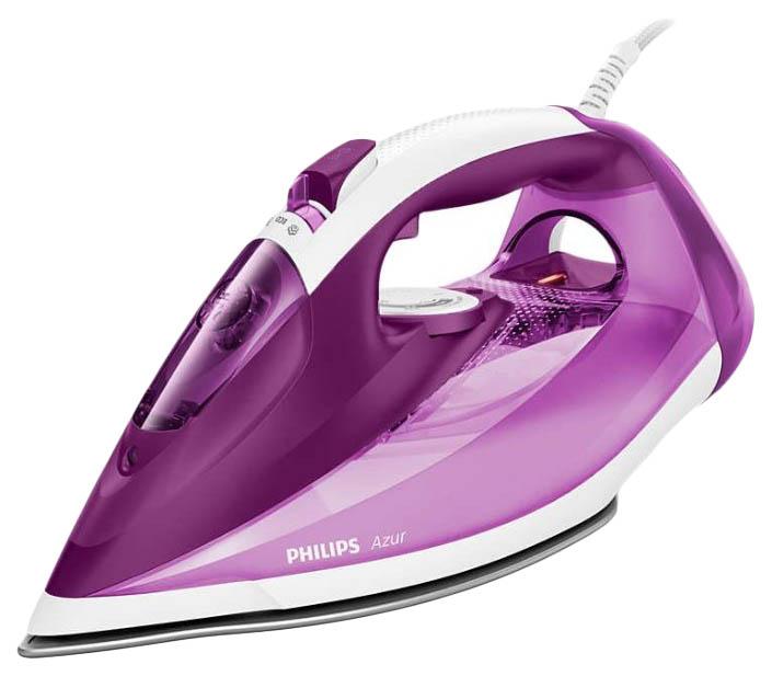 Утюг Philips Azur GC4543/30 Purple