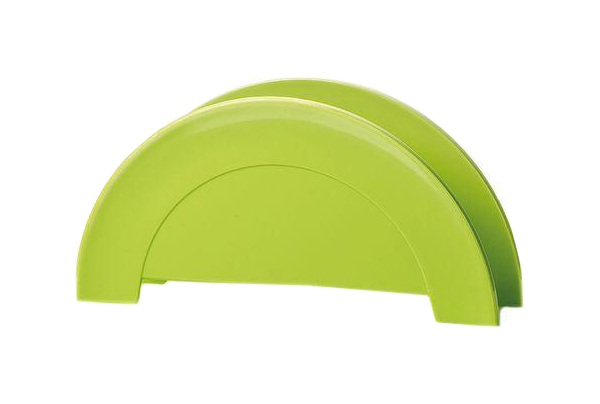 Салфетница Guzzini Forme Casa 09905084 Зеленый
