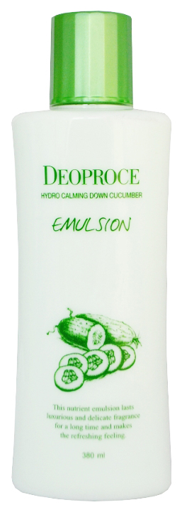 Эмульсия для лица Deoproce Hydro Calming Down