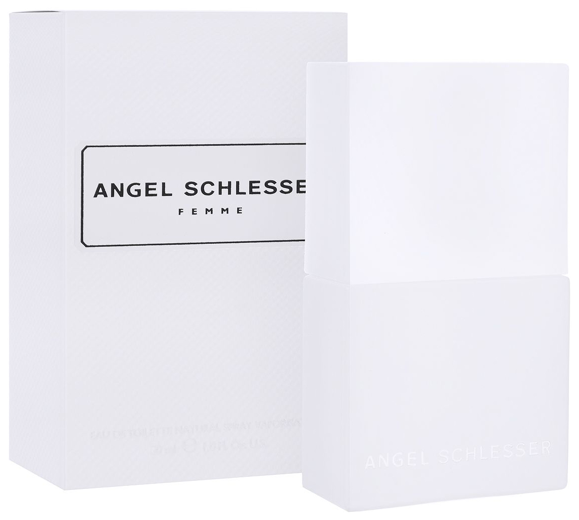 Купить Туалетная вода Angel Schlesser Femme 30 мл