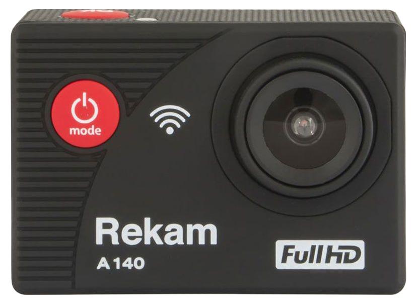 Экшн камера VM Rekam A140 Black