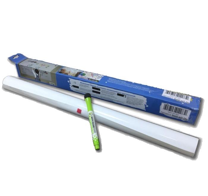 Купить Набор маркерная доска Premium 50x200 см маркер, серия мегапленки, Hotenok, Доска для рисования